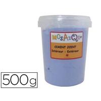 CIMENT JOINT BLEU 500G
