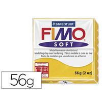FIMO SOFT 56G JAUNE