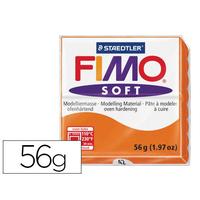 FIMO SOFT 56G MANDARINE