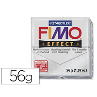 FIMO SOFT 56G ARGENT