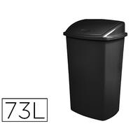 POUBELLE 73L EN PLASTIQUE