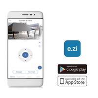 E-ZICLEAN SWEEPER CONNECT 2