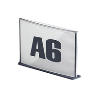 SIGNALISATION FORMAT A6