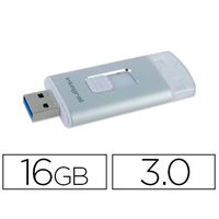 CLÉ USB 3.0 FLASH DRIVE 16GB
