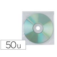 POCHETTE POUR CD/DVD PACK DE 10