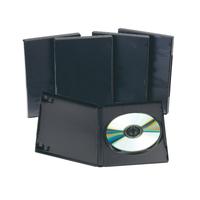 BOITIER DVD PACK DE 5