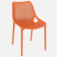 AiRA CHAISE ORANGE