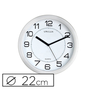HORLOGE ATTRACTION Ø22CM