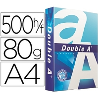 DOUBLE A A4 80G