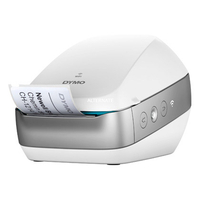 LABEL WRITER WIRELESS BLANC ARGENT