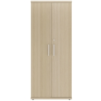 GAUTIER OFFICE BRABANT CHENE NATUREL ARMOIRE 1S20330-2