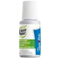 FLACON LIQUID PAPER 20ml