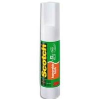 Scotch tube de colle universelle liquide sans solvant transparente 30ml 3025d attacher - Colle liquide blanche ...