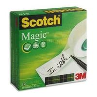 SCOTCH MAGIC RUBAN 19mmx33m