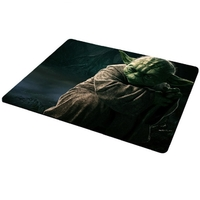 STAR WARS Tapis souris Maitre YODA