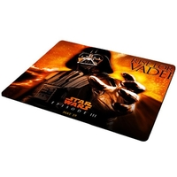 TAPIS SOURIS STAR WARS DARK VADOR