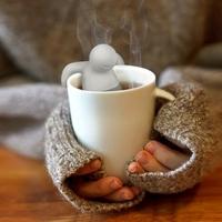 Mr TEA Bonhomme à thé