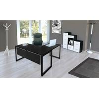 MTI - Elegance noir