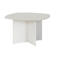 SUNDAY GRIS TABLE RONDE