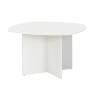 SUNDAY BLANC TABLE RONDE