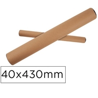 Q-CONNECT TUBE 40x430mm