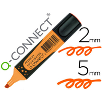 Q-CONNECT PREMIUM ORANGE