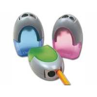 Q-CONNECT ECO TAILLE-CRAYONS 2 USAGES