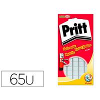 PRITT MULTI- FIX BOITE DE 65 PASTILLES