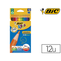 CRAYONS EVOLUTION PACK DE 12