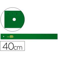 LIDERPAPEL ACRYLIQUE RÈGLE 40cm