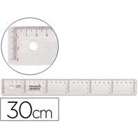 LIDERPAPEL ÉCO RÈGLE 30cm
