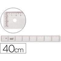 LIDERPAPEL ÉCO RÈGLE 40cm