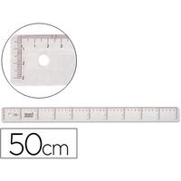 LIDERPAPEL ÉCO RÈGLE 50cm