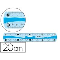 MAPED FLEX DOUBLE DÉCIMÈTRE 20cm