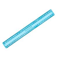 JPC RÈGLE PLATE 40cm