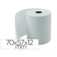 SCHADES BOBINE CAISSE ET CALCULATRICE 70x57x12mm