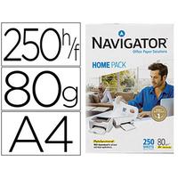 NAVIGATOR HOME PACK A4 80G