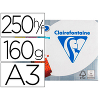CLAIREFONTAINE DCP A3 160G