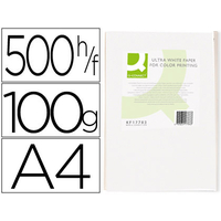Q-CONNECT ULTRAWHITE A4 100G