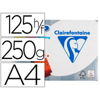 CLAIREFONTAINE DCP A4 250G