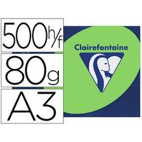 CLAIREFONTAINE TROPHÉE VERT GOLF A3