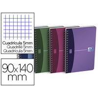 CLAIREFONTAINE URBAN MIX 5x5 90x114mm
