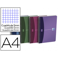 CLAIREFONTAINE URBAN MIX 5x5 210x297mm