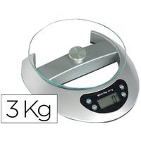 Q-CONNECT PÈSE-LETTRES ÉLECTRIQUE 3kg