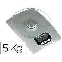 Q-CONNECT PÈSE-LETTRES ÉLECTRIQUE 5kg