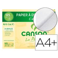 """C"" A GRAIN A4+ 224G POCHETTE DE 12"