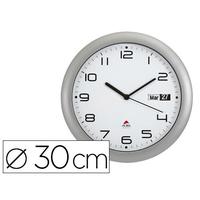 HORLOGE DATEUR Ø30cm
