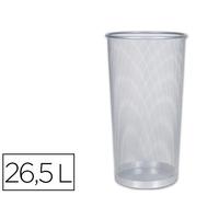 MÉTAL GRIS 26.5 litres