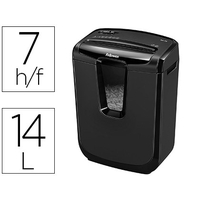FELLOWES M-7C COUPES PARTICULES
