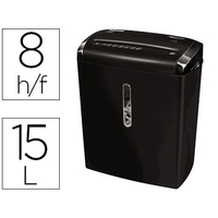 FELLOWES P-28S COUPE DROITE